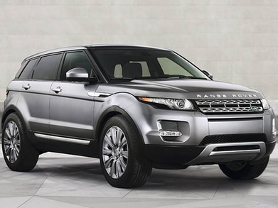 2015 Land Rover Range Rover Evoque Pricing Ratings Expert Review