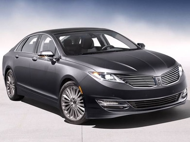 2015 Lincoln Mkz Black Label >> 2015 Lincoln Mkz Pricing Reviews Ratings Kelley Blue Book