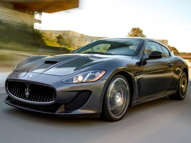 Maserati Granturismo Mc >> 2015 Maserati Granturismo Pricing Ratings Expert Review