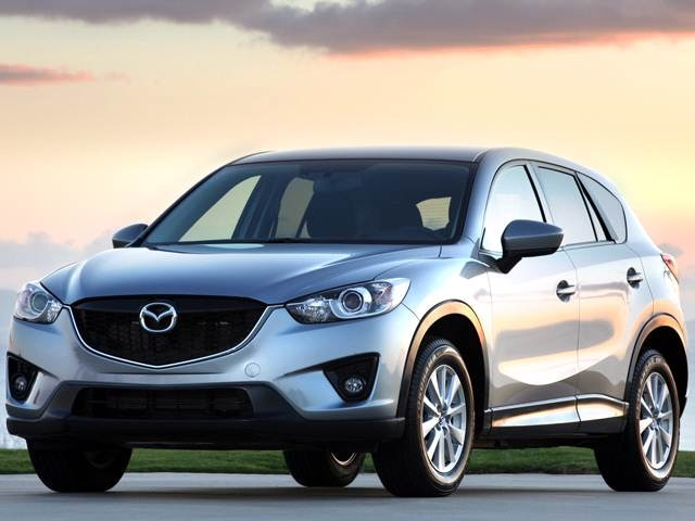 2015 Mazda Cx 5 Pricing Ratings Expert Review Kelley Blue Book