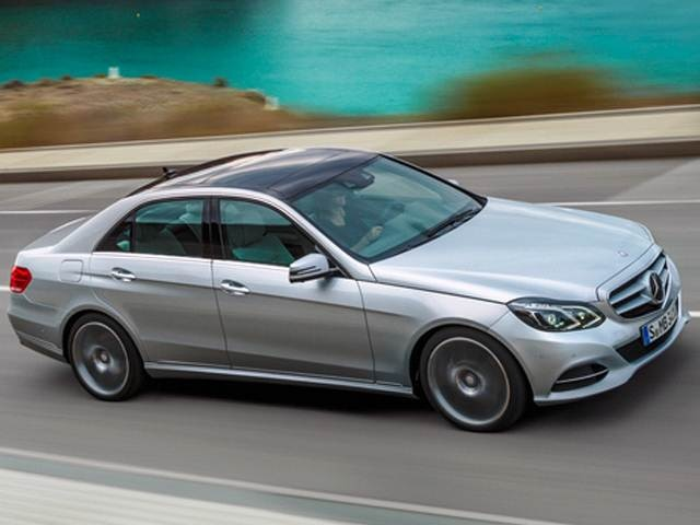 2015 Mercedes Benz E Class Pricing Ratings Expert Review