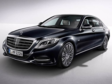 2015 Mercedes Benz S Class Pricing Ratings Expert Review