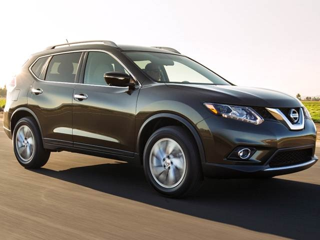 Nissan Rogue Msrp >> 2015 Nissan Rogue Pricing Reviews Ratings Kelley Blue Book