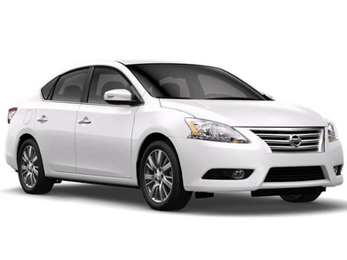 2015 Nissan Sentra | Pricing, Ratings, Expert Review