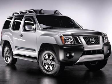 Nissan Xterra Gas Mileage >> 2015 Nissan Xterra Pricing Ratings Expert Review Kelley Blue Book