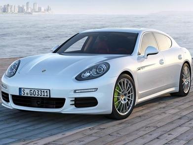 2015 Porsche Panamera   Pricing, Ratings, Expert Review   Kelley