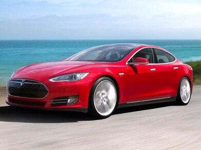 2015 Tesla Model S Pricing Reviews Ratings Kelley Blue Book