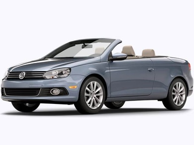 Used 2015 Volkswagen Eos Values Cars For Sale Kelley Blue Book