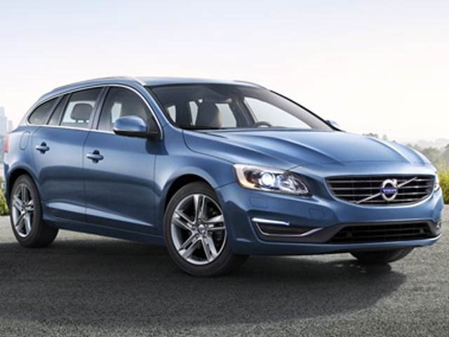 2015 Volvo V60 Pricing Ratings Expert Review Kelley