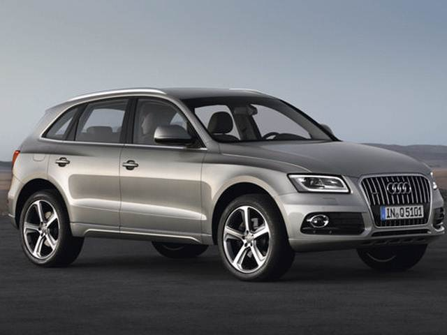 2016 Audi Q5 >> 2016 Audi Q5 Pricing Reviews Ratings Kelley Blue Book