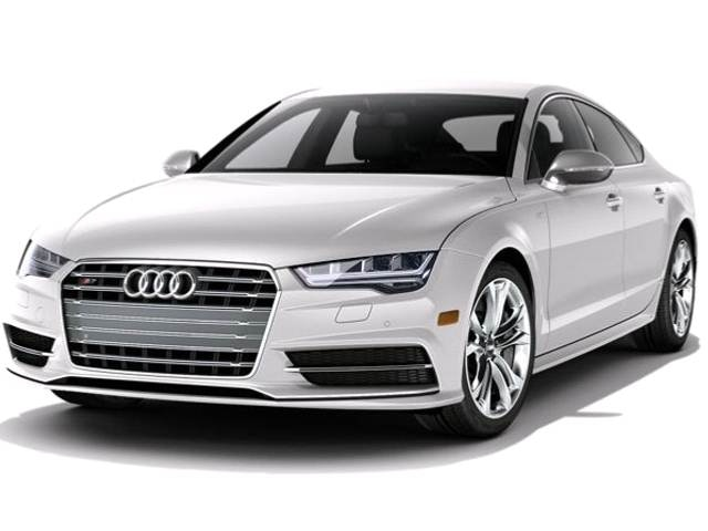 2016 Audi S7 Prices Reviews Pictures Kelley Blue Book