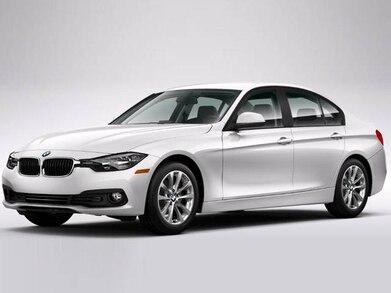 2016 BMW 3 Series | Pricing, Ratings, Expert Review | Kelley