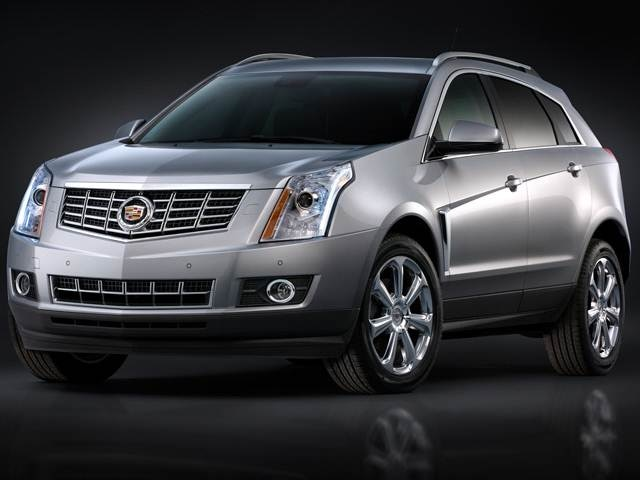 2016 Cadillac Crossover >> 2016 Cadillac Srx Pricing Ratings Expert Review Kelley