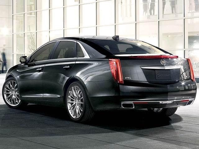 2016 Cadillac XTS | Pricing, Ratings, Expert Review | Kelley