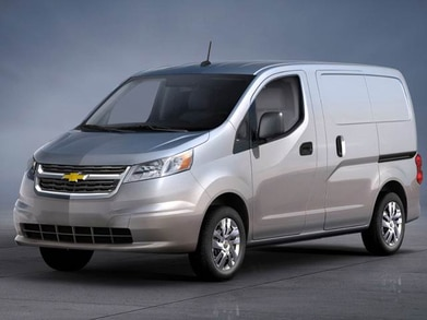 2016 Chevrolet City Express | Pricing, Ratings, Expert
