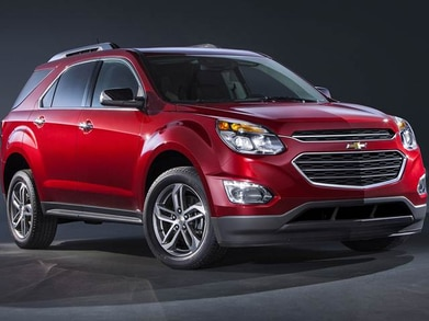 Used Chevy Equinox >> 2016 Chevrolet Equinox Pricing Ratings Expert Review Kelley