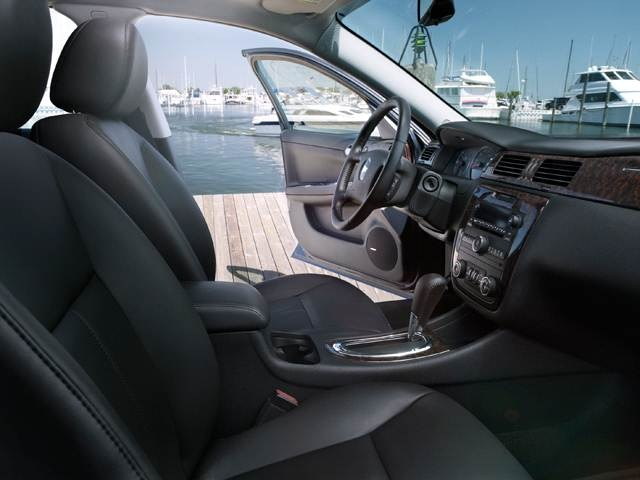 2016 Chevrolet Impala Limited Values Cars For Sale Kelley Blue Book