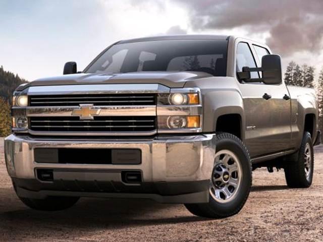 Highest Horsepower Trucks Of 2016 Kelley Blue Book