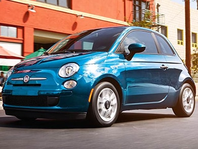 2016 FIAT 500 | Pricing, Ratings, Expert Review | Kelley
