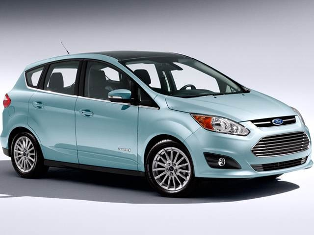 Used 2016 Ford C Max Hybrid Values Cars For Sale Kelley Blue Book