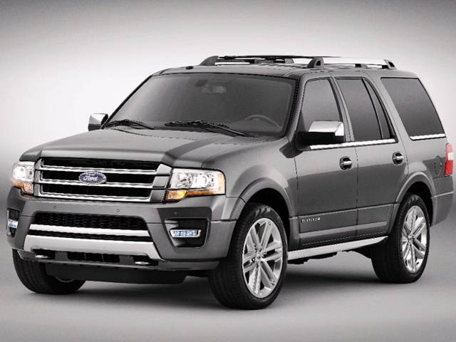 2016 Ford Expedition Pricing Ratings Expert Review Kelley Blue