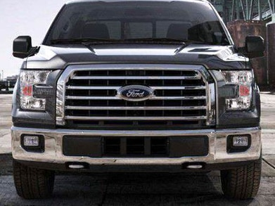 2016 Ford F150 Regular Cab | Pricing, Ratings, Expert Review
