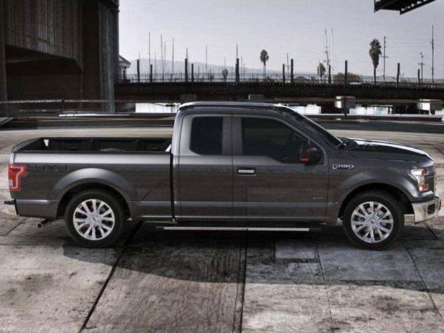2016 Ford F150 Super Cab | Pricing, Ratings, Expert Review