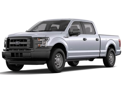 2016 Ford F150 SuperCrew Cab | Pricing, Ratings, Expert