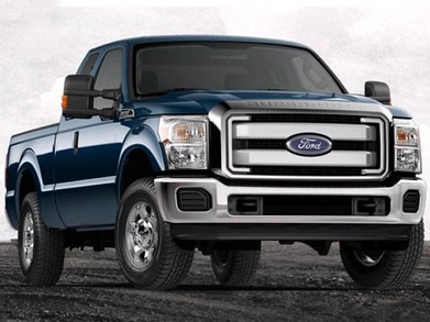 2016 Ford F250 >> 2016 Ford F250 Super Duty Super Cab Pricing Reviews