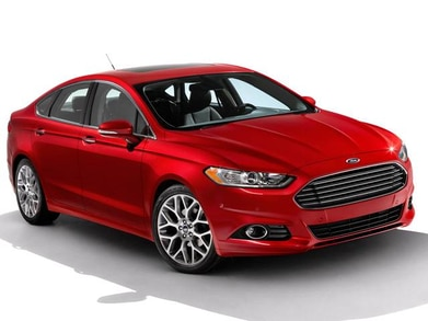 save off 56b30 8ec52 Used 2016 Ford Fusion