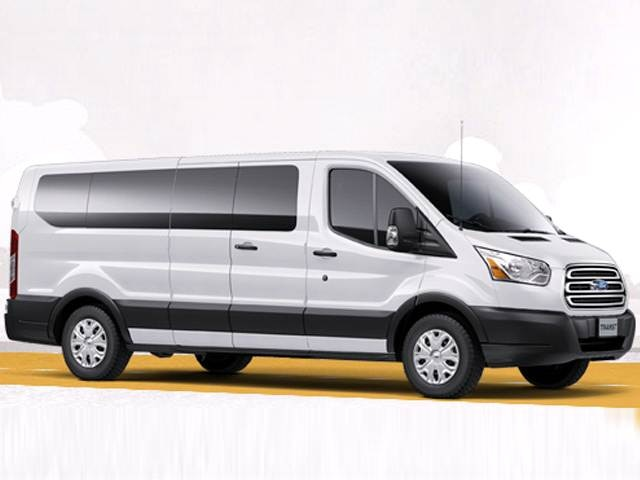 2016 Ford Transit 150 Wagon Pricing Reviews Ratings