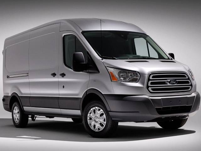 2016 Ford Transit >> 2016 Ford Transit 250 Van Pricing Reviews Ratings