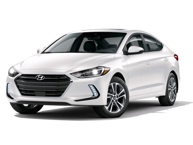 2016 Hyundai Elantra | Pricing, Ratings, Expert Review | Kelley Blue