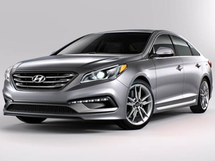 Used 2016 Hyundai Sonata Sedan 4d Prices Kelley Blue Book
