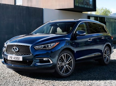 Infiniti Qx60 For Sale >> 2016 Infiniti Qx60 Pricing Ratings Expert Review Kelley Blue Book