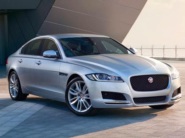 2015 Jaguar XJ | Pricing, Ratings, Expert Review | Kelley
