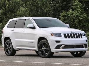 Used 2016 Jeep Grand Cherokee High Altitude Sport Utility 4d Prices Kelley Blue Book