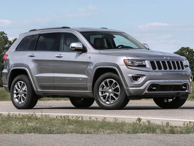 Jeep Laredo 2016 >> 2016 Jeep Grand Cherokee Pricing Reviews Ratings Kelley