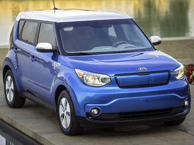 Kia Soul Ev >> 2016 Kia Soul Ev Pricing Ratings Expert Review Kelley Blue Book