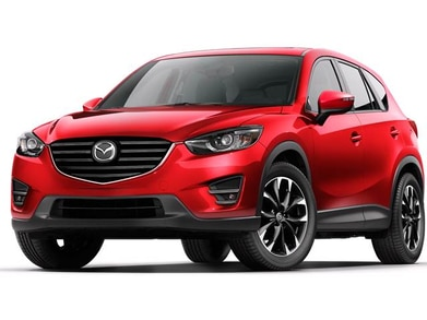 2016 Mazda Cx 5 Pricing Ratings Expert Review Kelley Blue Book