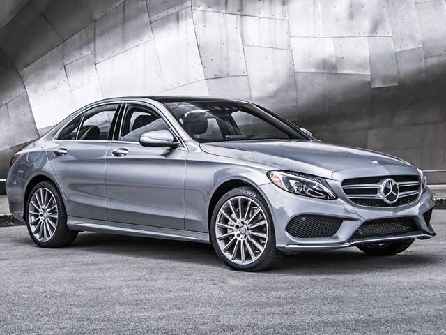 2016 Mercedes Benz C Cl Pricing Reviews Ratings