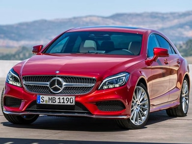 2016 Mercedes-Benz CLS-Class | Pricing, Ratings, Expert Review