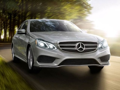 2016 Mercedes-Benz E-Class | Pricing, Ratings, Expert Review