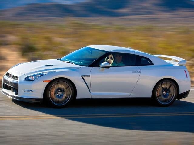 2016 Nissan Gt R Values Cars For Sale Kelley Blue Book