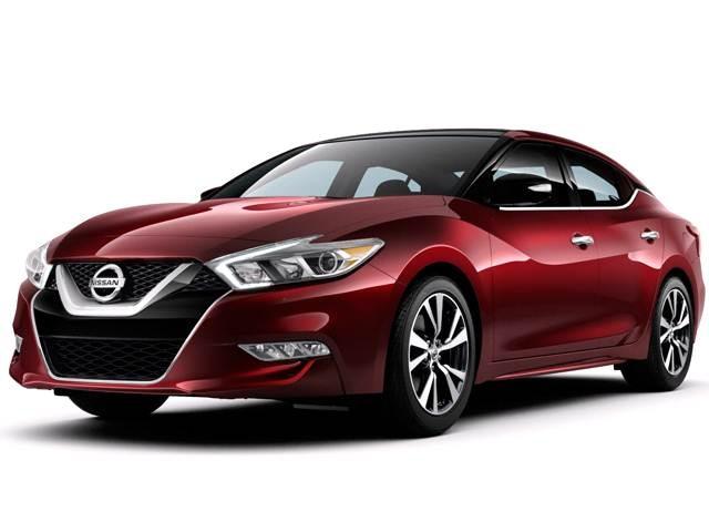 2015 Nissan Maxima >> 2016 Nissan Maxima Pricing Reviews Ratings Kelley Blue Book