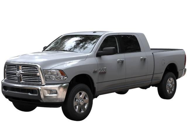 Dodge 2016 Truck >> 2016 Ram 2500 Mega Cab Pricing Ratings Expert Review Kelley