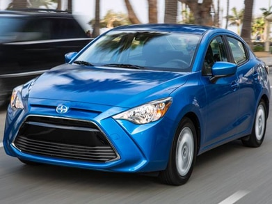 2016 Scion iA | Pricing, Ratings, Expert Review | Kelley