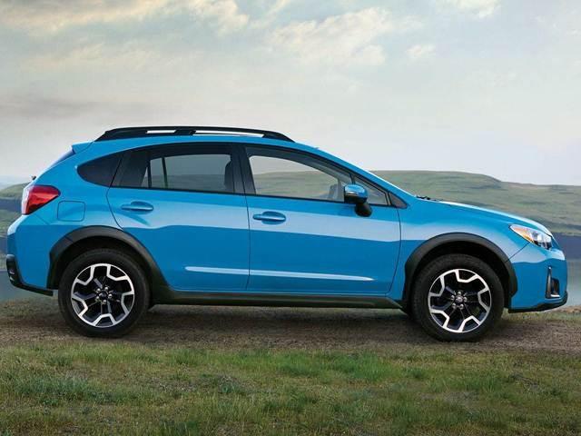 2016 Subaru Crosstrek | Pricing, Ratings, Expert Review | Kelley