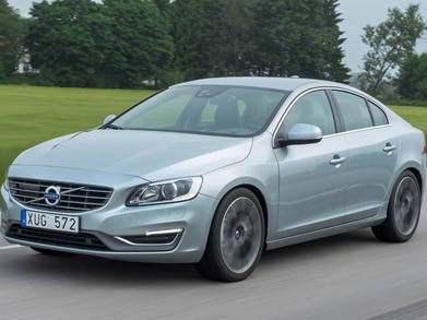 2016 Volvo S60 | Pricing, Ratings, Expert Review | Kelley