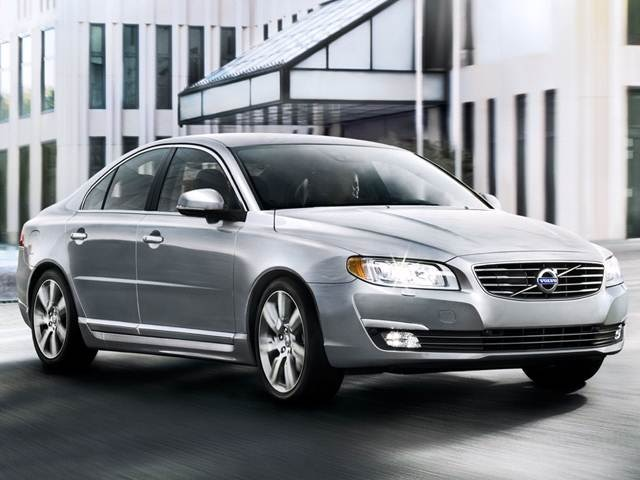 2016 Volvo S80 >> 2016 Volvo S80 Pricing Reviews Ratings Kelley Blue Book